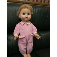 Большая кукла инвалид