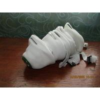 Респиратор-полумаска фильтрующая,многоразовая.