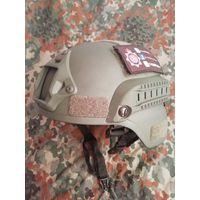 Каска шлем mich 2000 реплика