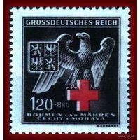 III REICH** 1940 год ~ MNH - Полная серии