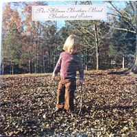 Allman Brothers Band, Brothers And Sisters, LP 1973