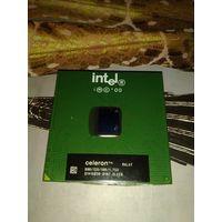 Процессор socket370 intel