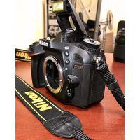 Nikon D7100 Body (комплектация в описании)