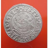 Грош 1535, Пруссия (#29)