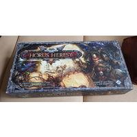 Warhammer 40000: Horus Heresy (на английском языке)