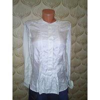 Шикарная блузка LEVIS XS