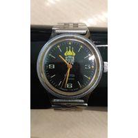 Часы Восток СССР с рубля