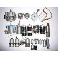 Двигатели Моторы Электродвигатели (электро)