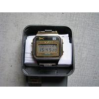 Часы Электроника 5 29367М с ЦНХ