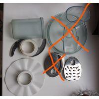Запчасти к кухонному комбайну Philips HR7600/1 comfort