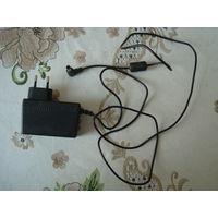 Блок питания для телевизора LG, V=19в, 2,1 А, требует ремонта.