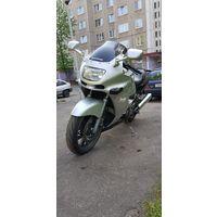 Продам мотоцикл Kawasaki ZZR600(ZXR600)