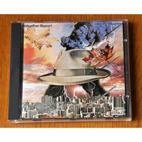 "Weather Report ""Heavy Weather"" (Audio CD)"