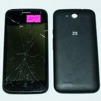 1855 Телефон ZTE Q Lux 3G. По запчастям, разборка