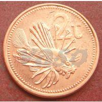 6295:  2 тойя 2001 Папуа Новая Гвинея