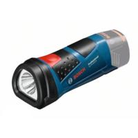 Фонарь акуумуляторный Bosch GLI 12V-80 Professional [0601437V00]