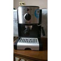 Рожковая помповая кофеварка Vitek VT-1513