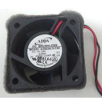 Вентилятор охлаждения ADDA AD0424LS-C50 24 В 0.06A 4020 для принтера