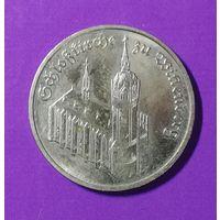 5 марок 1983 ГДР