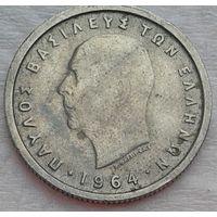 50лепт1964г.Греция