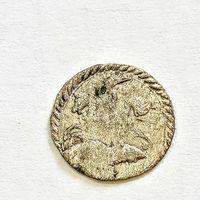 Динарий 1611 год . серебро . С рубля .