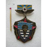 Знак. Воздушно-десантные войска СНГ