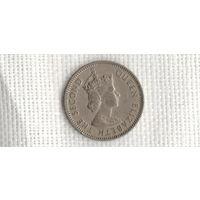 Нигерия 1 шиллинг 1959 /(Ст)