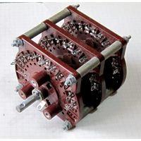 Переключатель щёточный (приборный) ПЩ-11П3Н1