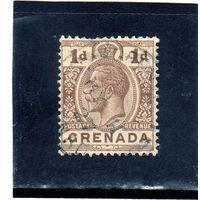 Гренада.Ми-86. Король Георг V. 1923.