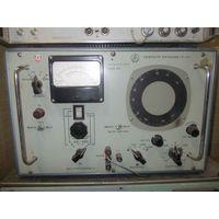 Ламповый генератор низкочастотный ГЗ-33