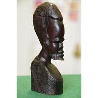 Статуэтка африканская  15 см