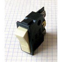 Выключатель клавишный ВК-33