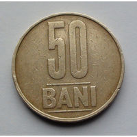 Румыния 50 бань. 2005