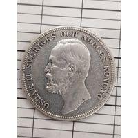 2 кроны 1904,5 лит 1938