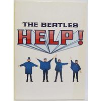 The Beatles - HELP! (2-DVD box + 16 PAGE BOOKLET)