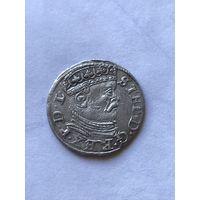 3 гроша 1586(1)