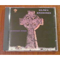 Black Sabbath - Headless Cross (1989, Audio CD, + бонус трэк)