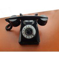 Телефон стационарный. СССР.