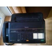 Факс KX F50