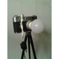 Ретро светильник в стиле ЛОФТ