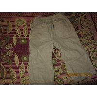 Стильные штанишки для мальчика