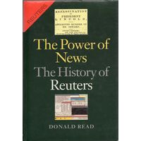 Donald Read. The Power of News: The History of Reuters