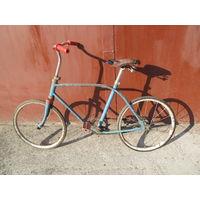 Велосипед детский 50-х годов