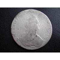 1 Рубль 1779 г.
