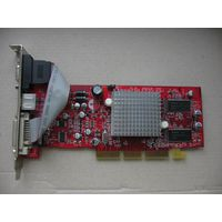 Tul Radeon 9200 SE AGP