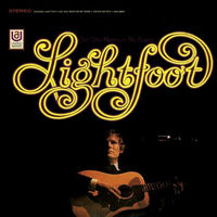 Gordon Lightfoot, Did She Mention My Name, LP 1968