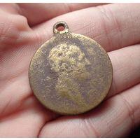 Медаль 1812-1912