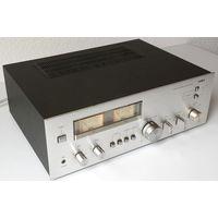 Aiwa 8300 - стрелочный Hi-Fi усилитель, made in Japan