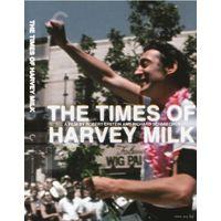 Времена Харви Милка / The Times of Harvey Milk (Роб Эпстайн / Rob Epstein) 1984, США, документальный, биографический, DVD9