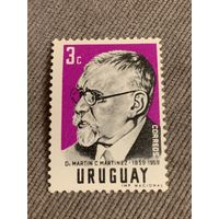 Уругвай. Доктор Мартин Мартинез